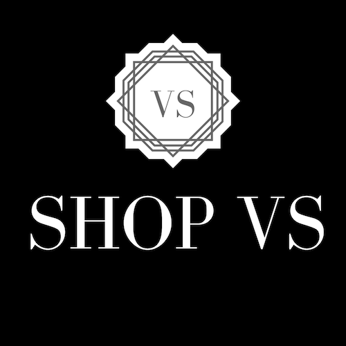 Shop VS - Logo
